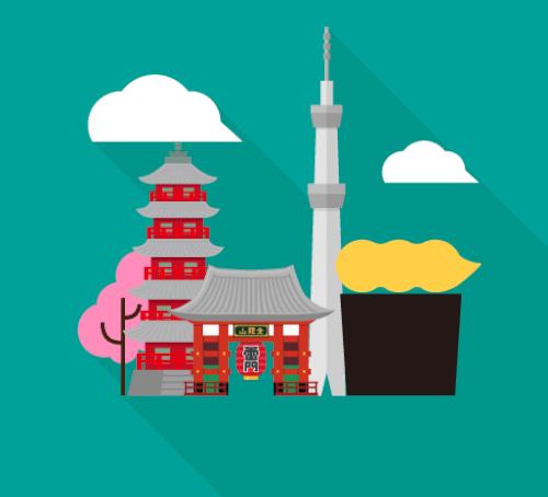 Uber Eats(ウーバーイーツ)東京エリアのイメージ画像