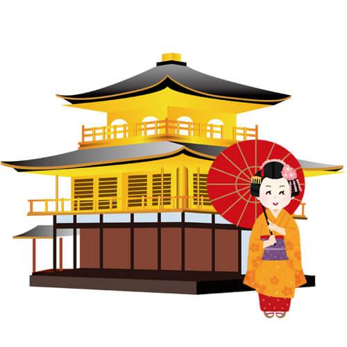 Uber Eats(ウーバーイーツ)京都エリアのイメージ画像