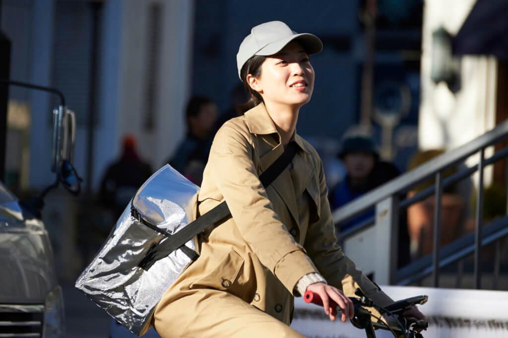 おすすめの自転車配達バイト