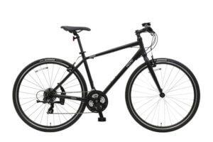 ウーバーイーツにおすすめの自転車第3位はクロスバイク