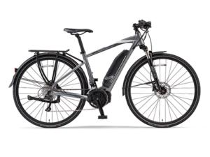 ウーバーイーツにおすすめの自転車第一位は電動自転車