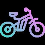 【ウーバーイーツ】自転車に疲れた方必見!低価格で高性能な電動自転車がココにあります