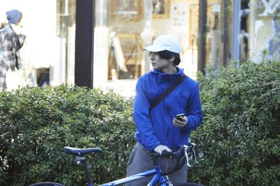 バイトよりおすすめの自転車デリバリーアプリ