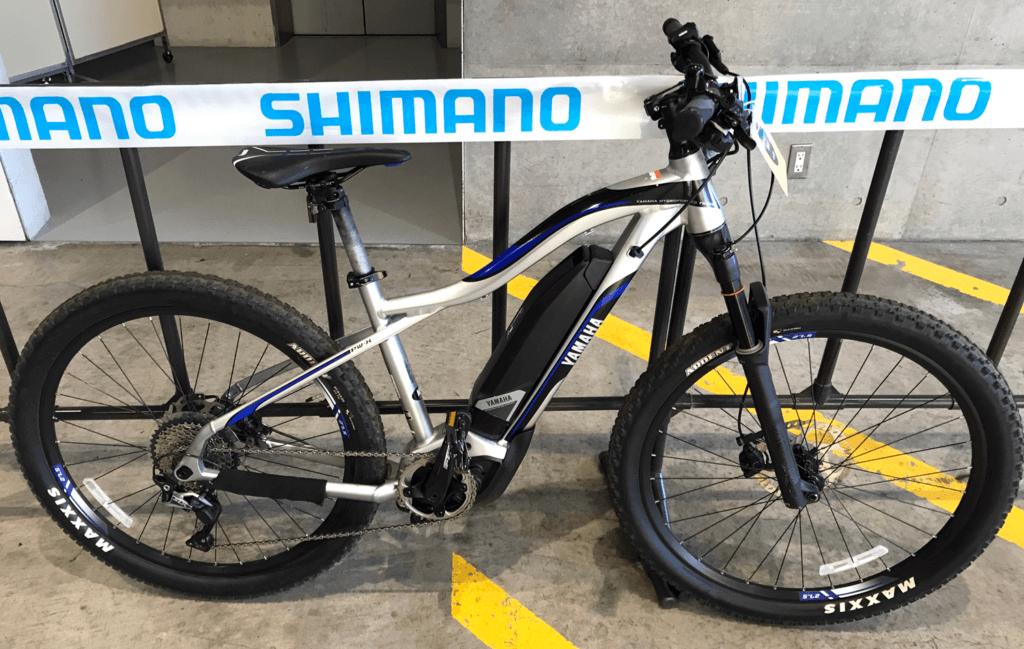 ウーバーイーツに最適な自転車を探してYAMAHA(ヤマハ) YPJ-XCに試乗してみた画像