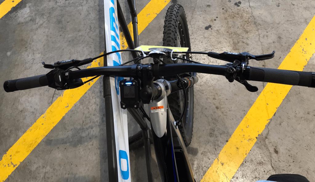 ウーバーイーツに最適な自転車を探して試乗したYAMAHA(ヤマハ) YPJ-XCはハンドル幅が広すぎた