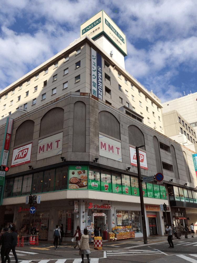ウーバーイーツ福岡はバイトより稼げるか、福岡のパートナーセンターに伺った画像