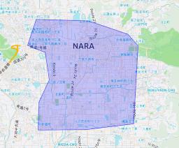 2020年6月25日(木) Uber Eats(ウーバーイーツ)奈良エリアへ拡大します