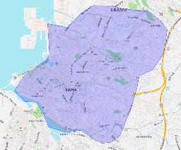 2020年8月25日(火) Uber Eats(ウーバーイーツ)沖縄エリアへ拡大します